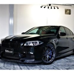 BMW M5 LCIモデル 3DDesign ver.