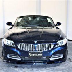 BMW Z4sドライブ 35i